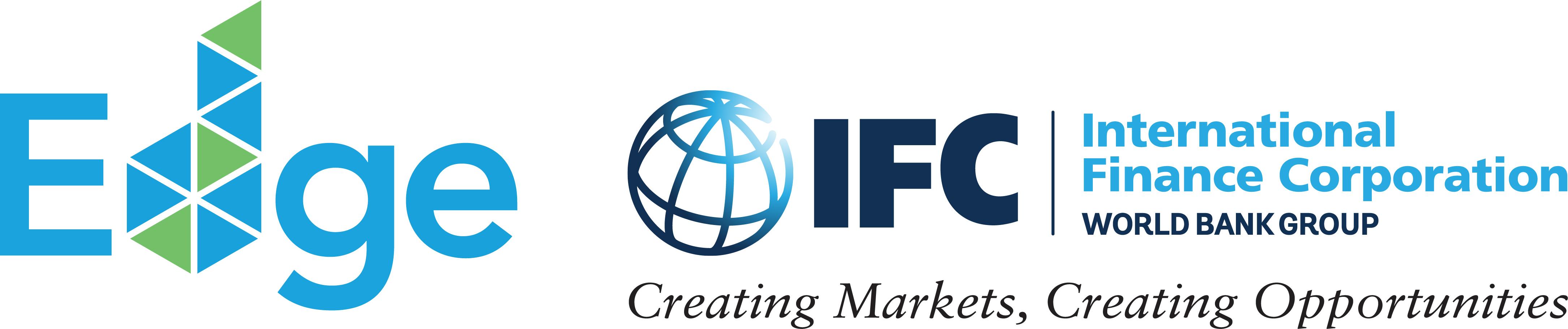 EDGE une innovation de l'IFC membre de la banque mondiale